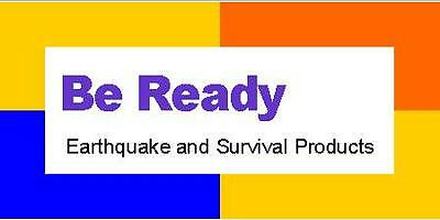 Be Ready Products