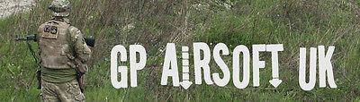 Gun Pimp Airsoft UK