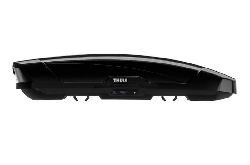 Box da tetto Thule Motion Xt Sport M L XL XXL