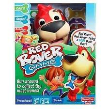 Fisher Price - GIOCO SOCIETA Red Rover