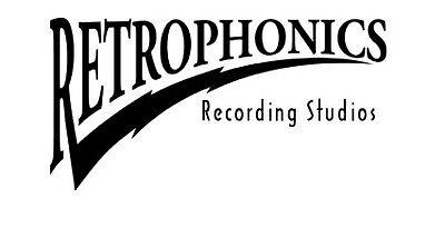Retrophonics Pro Audio