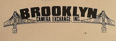 Brooklyn Camera Exchange