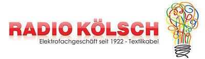 Textilkabel Shop Radio Kölsch