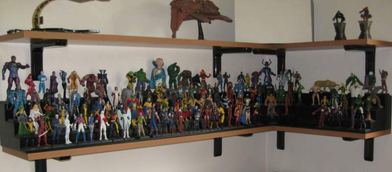 Classic marvel collection