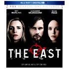 The East (Blu-ray Disc, 2013, Includes Digital Copy; UltraViolet)