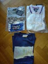 Stock t shirt polo nuove di marca originali dsquared etc