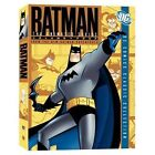 Batman: The Animated Series - Vol. 4 (DVD, 2005, 4-Disc Set) (DVD, 2005)