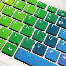 Laptop Silicone Keyboard Protector Skin Cover For