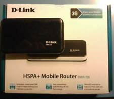 Modem router Wi fi D-Link usato