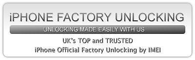 Factory Unlocking
