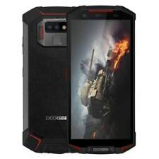 """DOOGEE S70 Smartphone Rugged 5.99"""" Octa Core 6GB+64GB Android 8.1 IP68"""