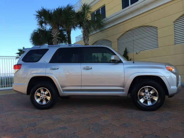 2013 toyota 4runner 4wd sr5 4x4 2010 2011 2012 used toyota 4runner for sale in jacksonville. Black Bedroom Furniture Sets. Home Design Ideas