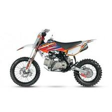 Pit bike cross kayo tt190r racing 17-14