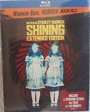 Stanley Kubrick - Shining (Extended Edition - Blu-Ray)