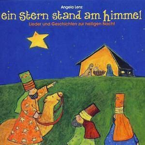 Lenz,Angela - Ein Stern Stand Am Himmel (OVP)
