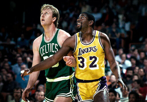 Finale nba 1987 - los angeles lakers boston celtics - gara 2 2