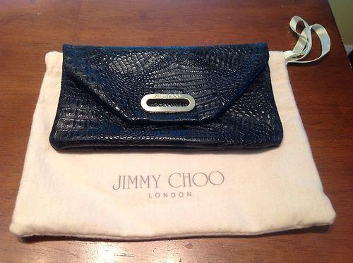 Jimmy Choo Bag Buying Guide