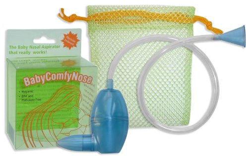 infant nasal suction machine