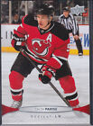 Serial Numbered Zach Parise New Jersey Devils Hockey Cards