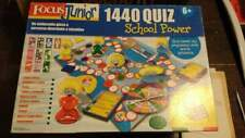 Focus junior 1440 quiz