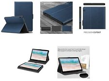 "Cover a libro per tablet Huawei Mediapd T5 10.1"", NUOVA"