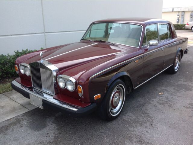 1978 rolls royce silver car used rolls royce silver shadow for sale in west. Black Bedroom Furniture Sets. Home Design Ideas