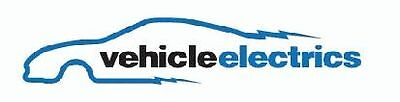 Vehicle Electrics