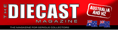 The Diecast Magazine Australia