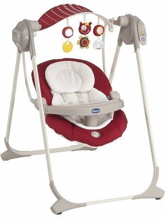 The Polly Swing from Chicco is for newborn babies and babies up to 37 lbs. This swing includes an ergonomically shaped infant insert and low reclining ...  sc 1 st  eBay & Top 8 Baby Swings   eBay islam-shia.org
