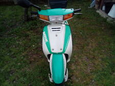 Scooter anni 90