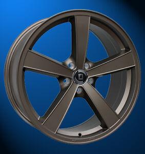 Diewe Wheels Trina 7x17 ET38 5x120 Bruno braun matt 4x
