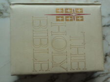 The holy bible - good counsel publ.co. chicago illinois