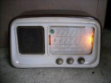 Radio antica MAGNADYNE mod. A-16 anni '50