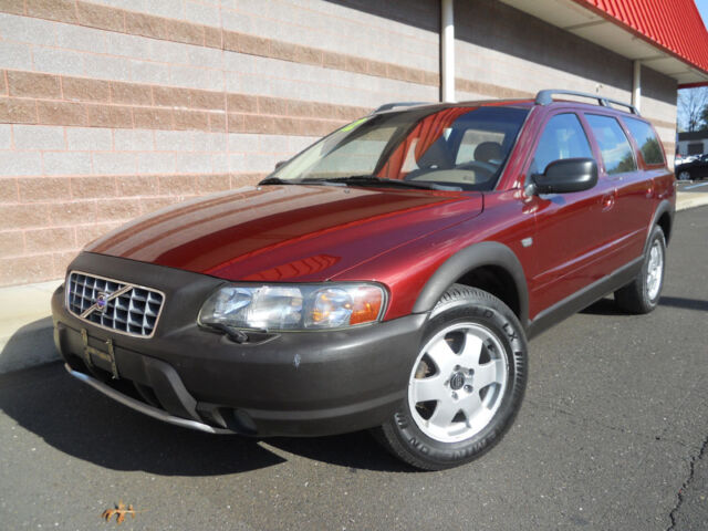 2002 volvo xc70 awd cross country low mialege clean carfax no issue used volvo v70 for. Black Bedroom Furniture Sets. Home Design Ideas