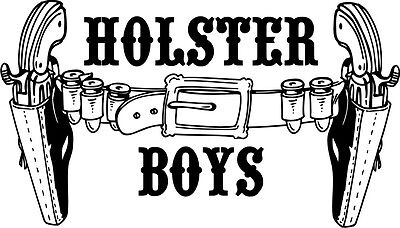 holsterboys