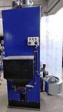 Generatore aria calda a pellet Kw.50