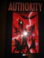 Fumetti absolute authority vol.1