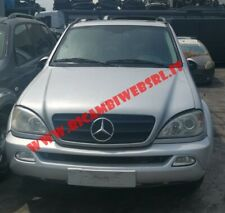 Mercedes ml 270 cdi anno 2002/2003