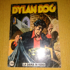 Dylan Dog n17 fumetto