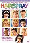 Hairspray (DVD, 2007, Full Frame)