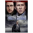 The Frozen Ground (DVD, 2013, Includes Digital Copy; UltraViolet)