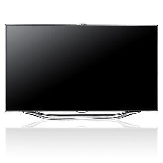 Samsung UN55ES8000F
