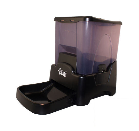 Top 7 Automatic Cat Feeders
