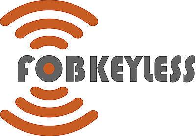FOBKEYLESS