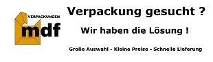 Versandverpackungen von A-Z