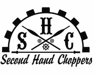 Second Hand Choppers