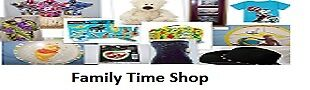 FamilyTimeShop
