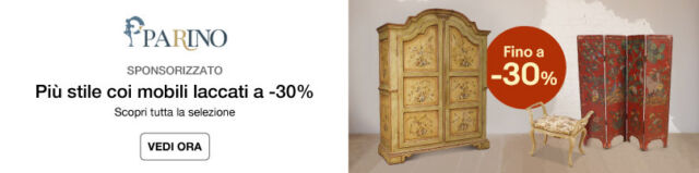 Più stile coi mobili laccati a -30%
