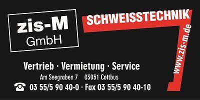 zis-M GmbH Schweißtechnik