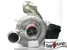 Turbo Rigenerato Mercedes, Chrysler 3.0 CDI